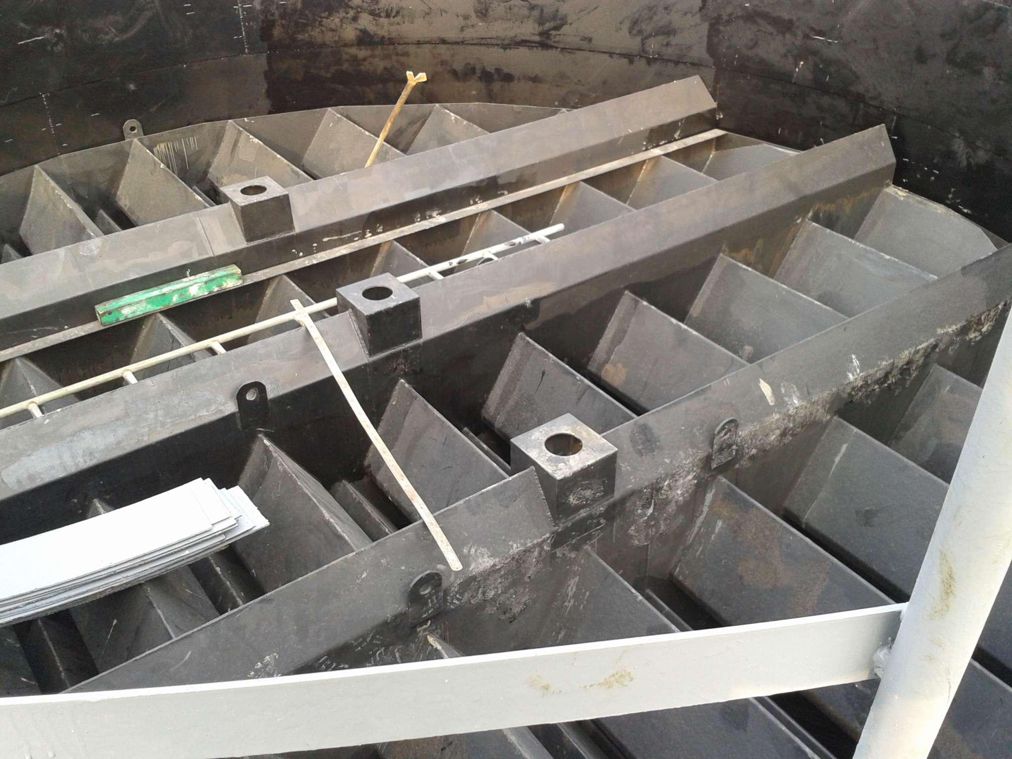 模块化三相分离器 - 无锡唯拓环保设备有限公司